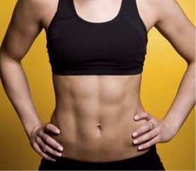 Get A Flat Belly In 2 Weeks With These Very Simple Workouts