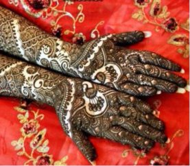7 Latest Mehendi Designs You Will Love To Flaunt