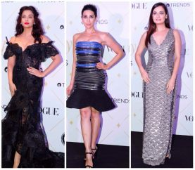Fashion Face-Off: This Week's Best And Worst Dressed Celebrities