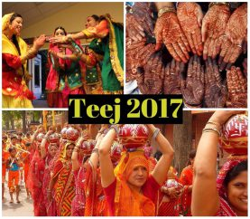 Hartalika Teej: Know The Significance and Rituals