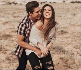 5 Signs That You Can Count On Him Forever