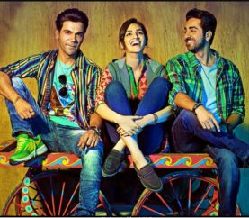 Bareilly Ki Barfi: Kriti Sanon And Ayushmann Khurrana Gatecrash A Wedding