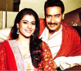 Here's Why Ajay Devgn Blasts Kajol Every Other Day