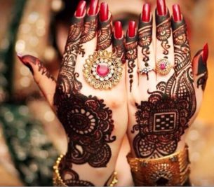 7 Mehendi Designs For Every Occasion
