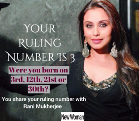 Numerology Number 3: People Born On 3rd, 12th, 21st And 30th Of Any Month
