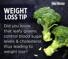 5 Veggies That Aid In Weight-Loss