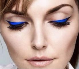 5 Ways To Incorporate Colours In Your Day-To-Day Make-Up