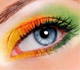 Make-Up Tutorial: Independence Day Special