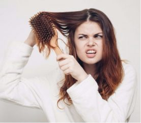 4 Ways To Get Rid Of Frizzy Hair
