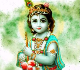 The Significance Of Celebrating Janmashtami