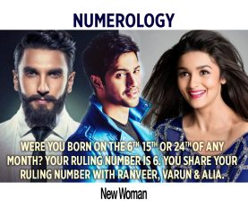 Numerology Number 6: People Born On The 6th, 15th And 24th Of Any Month