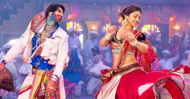 Birthday Special: Top 10 Best Dance Numbers Of Deepika Padukone