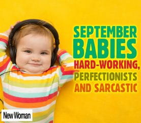 5 Personality Traits Of People Born In September