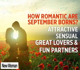 How Romantic Are September Borns?