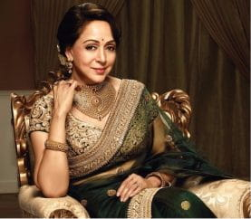 Dream Girl Hema Malini Credits Kishore Daa For Her Singing Skills