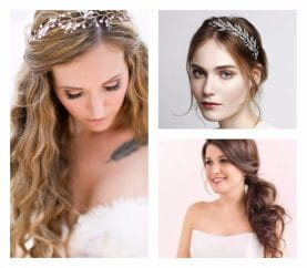 4 Festive Hairstyles To Try At Home