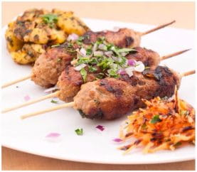Healthy Snack Recipe: Rajma Ke Kebab