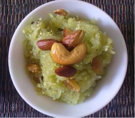 How To Make Delicious Doodhi Ka Halwa