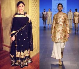 5 Ways To Keep The Navratri Attire Simple Yet Trendy