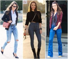 5 Types Of Jeans You Can Wear To Work