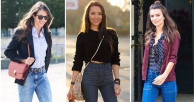 5 Ways To Wear Jeans To Work