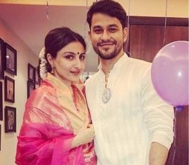 Soha Ali Khan And Kunal Khemu Blessed With A Baby Girl!