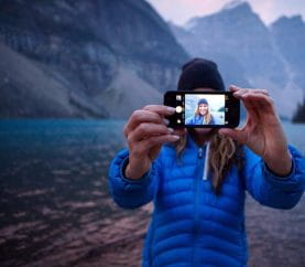 Plan A Dream Vacation Using Instagram