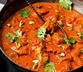 How To Make Butter Chicken In Your Own Kitchen