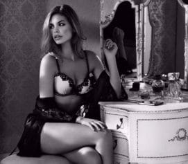 5 Types Of Lingerie That Would Turn Him On