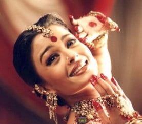 How To Amp Your Makeup Game For Durga Puja