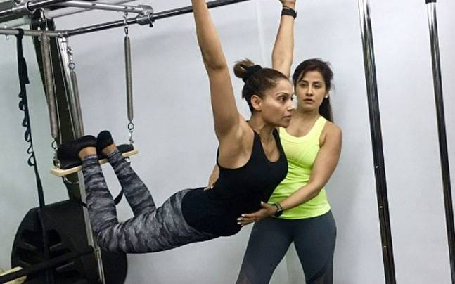 bipasha basu cardio workout download