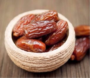 5 Health Benefits Of Eating Dates