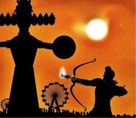Know The Significance Of Dussehra