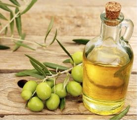 4 Health Benefits Of Olive Oil
