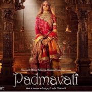 padmavati feature