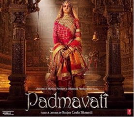 Padmavati: Catch The First Look Here