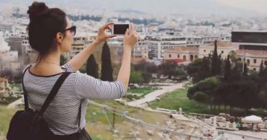 How To Plan A Dream Vacation Using Instagram
