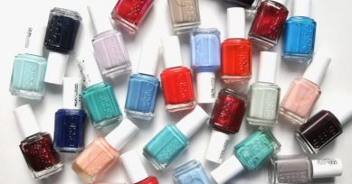 5 Nail Polish Colours You Should Own