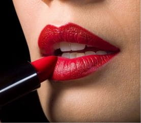 5 Shades Of Red Lipstick You Should Own