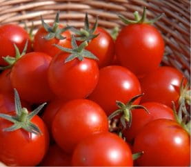 5 Health Benefits Of Eating Tomatoes