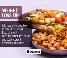 Weight-Loss Tips After Festive Feasting