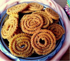 Diwali Special: Make Multi-Grain Chakli This Diwali