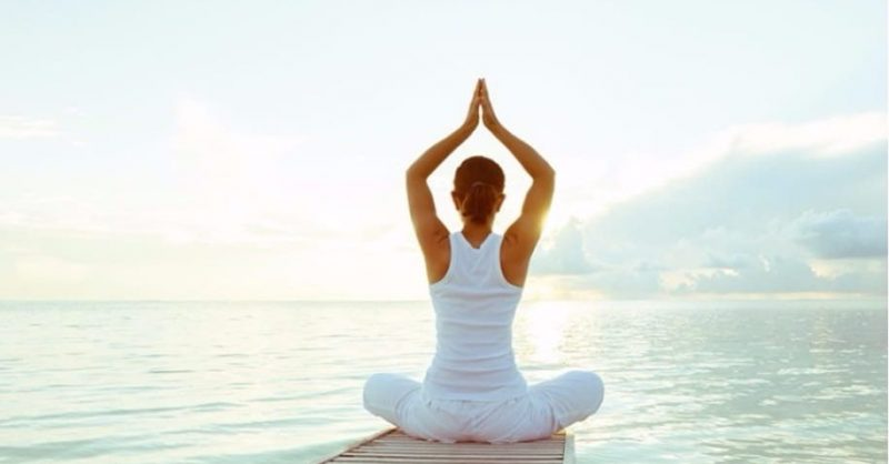 Yoga Exercises You Must Do Daily