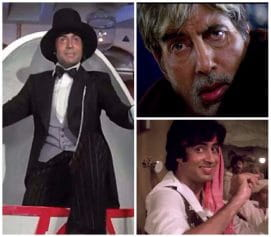 Birthday Special: 10 Best Dance Songs Of Amitabh Bachchan