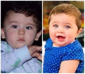 Taimur Has A Doppelganger And It Will Blow Your Mind Away