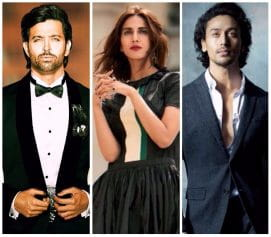Vaani Kapoor To Join Hrithik Roshan And Tiger Shroff In Siddharth Anand's Next