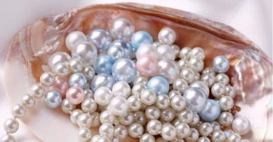 Upgrade Your Look With Pearls