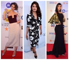 Take A Look At What Your Favourite Bollywood Divas Wore This Week
