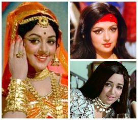 Birthday Special: Top 5 Iconic Roles Played By Hema Malini