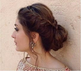 5 Hairstyles To Try Out This Karwa Chauth